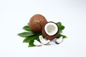 coconut oil heart health benefits